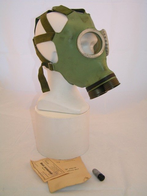 Industrial Mask Ma-1