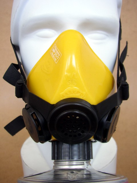 m50 protective mask technical manual